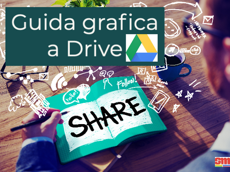 Guida grafica a Google Drive