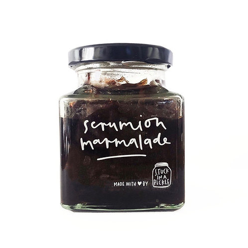 Scrumion marmalade
