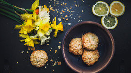 Guest Blog: Healthy Treats to Keep the Passover Binging Away!