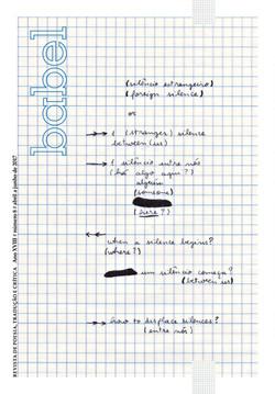Revista Babel número 8