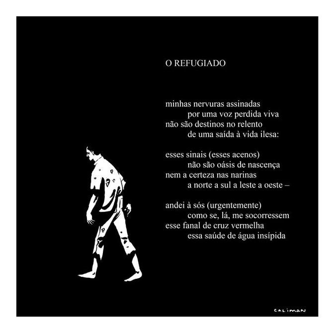 Cândido - DEPOIS DE OSSAMA