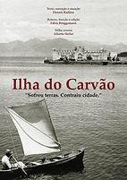 Cartaz do filme ILHA DO CARVÃO