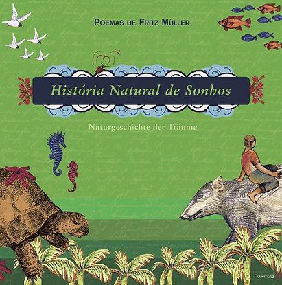 Livro HISTÓRIA NATURAL DE SONHOS de Fritz Müller