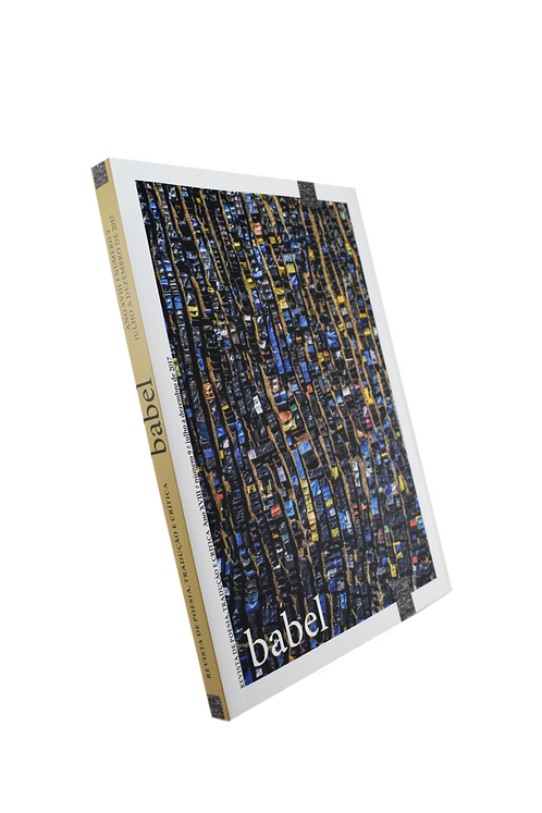Revista Babel nº 9