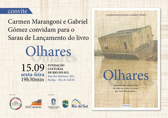 """Olhares"""