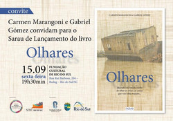"""""""Olhares"""""""