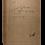 Thumbnail: Escrita, morte-vida: diários com Lúcio Cardoso / Rosi Bergamaschi Chraim