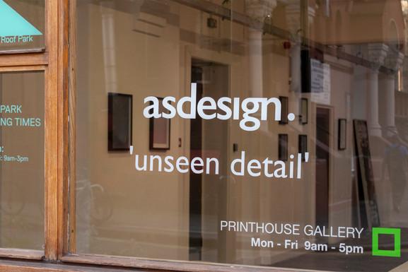 unseen detail exhibition