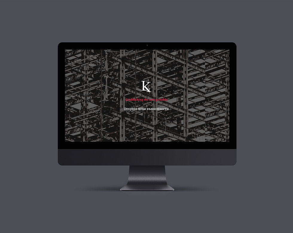 KrasenLach is a charted engineering firm that embraces young engineers and technologies to challenge and change the working practice of the construction industry. They're recognised by institutions in the United Kingdom and Bulgaria.