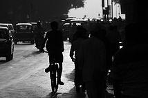 Sokak Siluetler