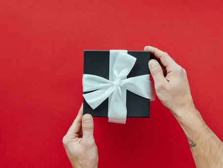 Christmas Parties and Presents - and Tax!