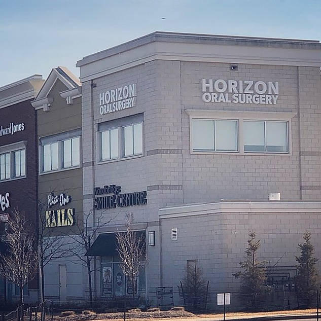 HORIZON ORAL SURGERY