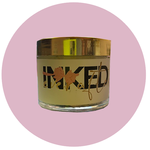 INKED EVER AFTER cream