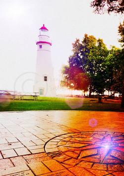 Marblehead, Ohio Lighthouse