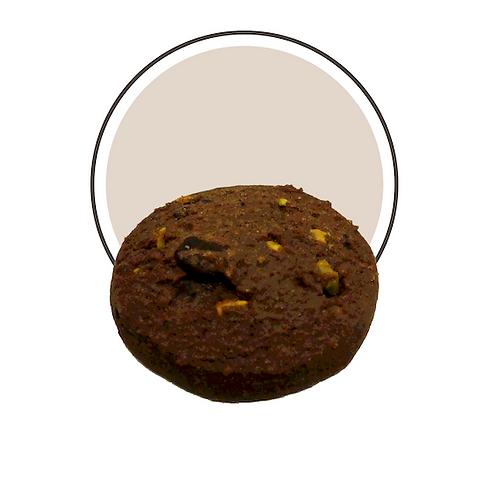 Pistacchio Cacao e Sale