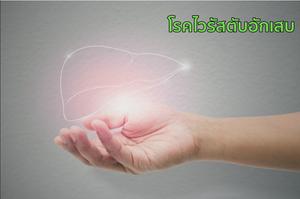 ไวรัสตับอักเสบ อาการตับอักเสบ ตับอักเสบเฉียบพลัน มะเร็งตับ โรคตับแข็ง ไวรัสตับอักเสบเอ ไวรัสตับอักเสบบี ไวรัสตับอักเสบซี ตัวเหลือง ตาเหลือง ไฟโบรสแกน