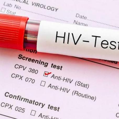 การตรวจเอชไอวี (HIV) มีกี่วิธี