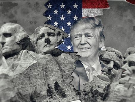 Huge Trump Rally in Perry, GA 9/25/2021 [Video]
