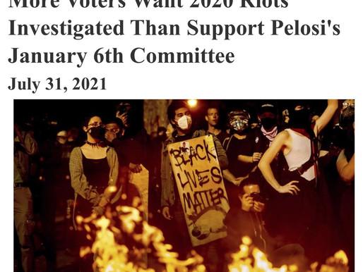 Meme Warfare #23: Facts are Facts, Nancy!