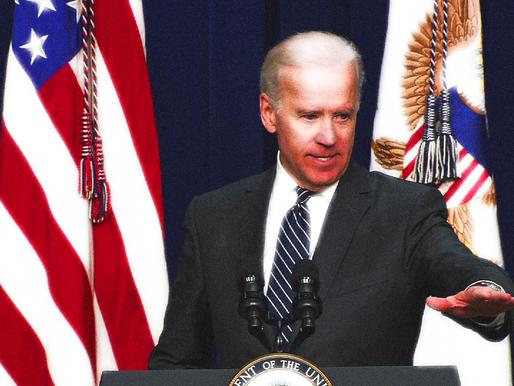 Joe Biden's State of Disunion Address Terrifies Average Americans!