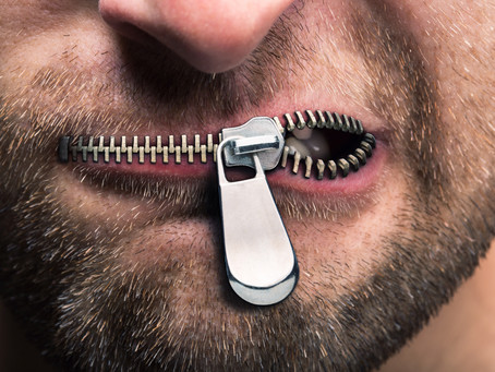 Digital Extermination: Silencing the Cries for Freedom