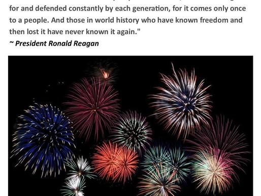 Meme Warfare #18: Freedom is a fragile thing...