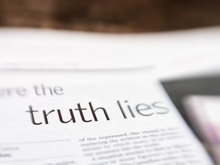 God is not dead; Journalism is