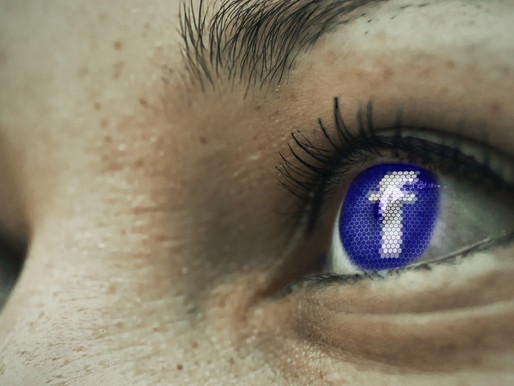 The Five Emotional Stages of Facebook Censorship