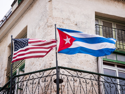 #CubaLibre: The Cuban Fight for Freedom Shows Us What May be Next For the United States