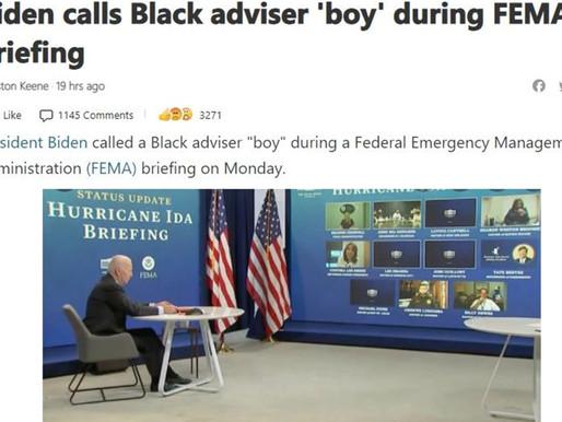 Meme Warfare #26: Racist Joe
