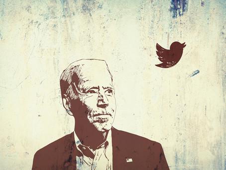 Joe Biden's Insidious Plan to Fatally Suffocate the American Middle Class!
