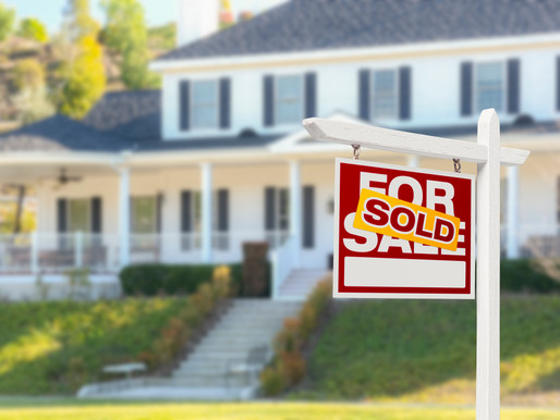 The Great Reset Continues as BlackRock Snatches Up Single Family Homes!
