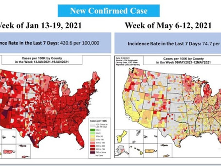 CDC Makes a Bum Lead Steer: Alternate Reality vs. The Herd