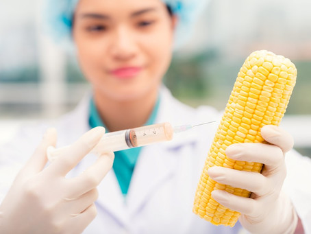 Is Big Pharma and the FDA Teaming Up To Vaccinate Us Through Our Food?