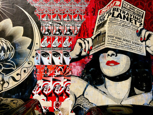 Operation Mockingbird and the Modern-American Propaganda Machine