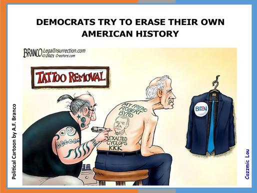 Meme Warfare #8: The Inconvenient Truth About Joe Biden And The Democrat Party!