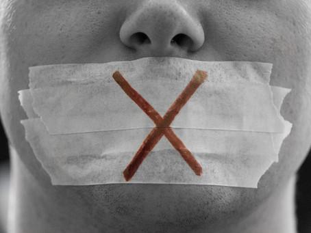 Big Tech and the DNC Silence 75 Million Americans!