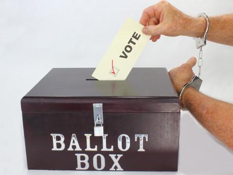 H.R.1 Legalizes Election Fraud!