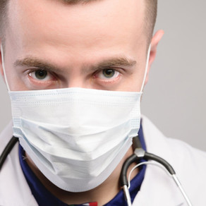 Doctors Continue to Kill Americans With Ventilators!