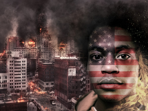 What Happens to the People Trapped in Violent Democrat-run Cities?