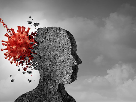 The Relationship Between COVID-19 and Short Term Memory Loss: A NON-Scientific Study