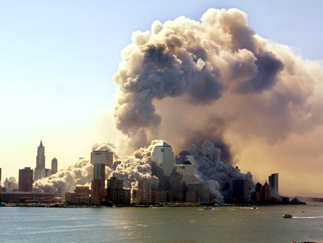 """20 Years After 9/11: Why America Surrendered to the Terrorists in the """"War on Terror"""