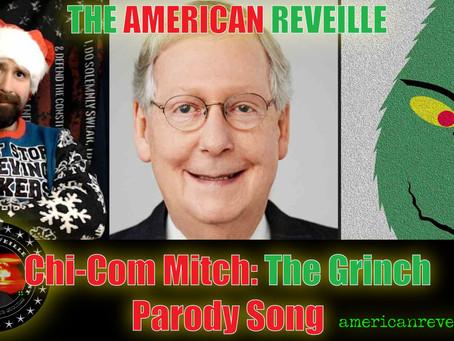 Chi-Com Mitch (The Grinch Parody)