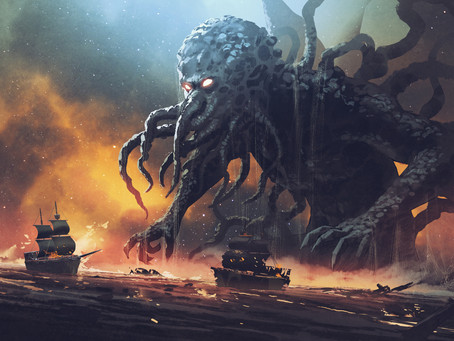 Leviathan: The True Progressive Agenda