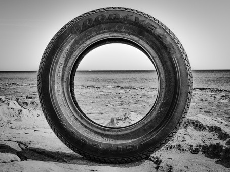 Lying Goodyear Gifts the Right a Real Weapon Against the Left