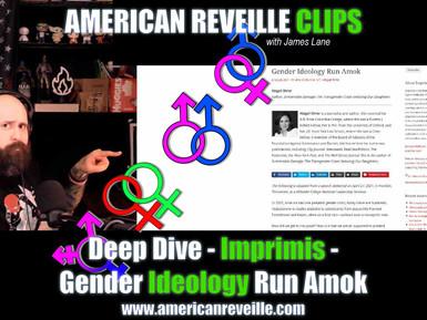 Deep Dive - Imprimis - Gender Ideology Run Amok [Clip]