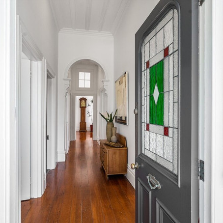 Four simple steps to bring you closer to your dream home