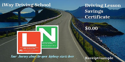 Langley driving school