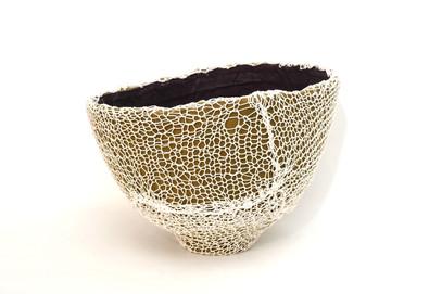 Vessel of nourished joy 02  knitted