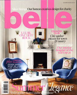 featured in Belle